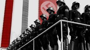 Poder y paranoia en el Tercer Reich