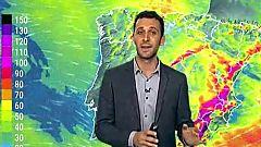 Lluvias en el noroeste peninsular que se extenderán al resto del país