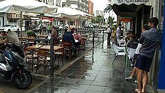 Canarias en 2' - 23/01/2021