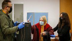 Portugal elige a su presidente en el peor momento de la pandemia que mantiene al país confinado