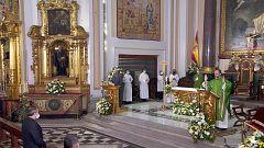 El Día del Señor - Catedral de las Fuerzas Armadas (Madrid)