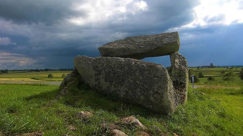 Otros documentales - El Neolítico, puerta de la civilización - ver ahora