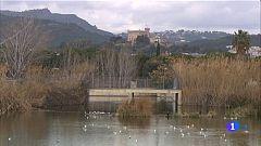 Compromís per recuperar l'Olla del Rei de Castelldefels