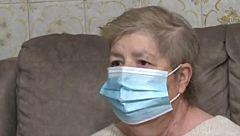 """Ana LLerena, diez meses hospitalizada: """"Que se pongan la mascarilla, esto es muy duro"""""""