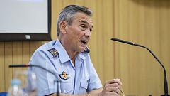 Almeida defiende la vacunación del JEMAD y del Gobierno