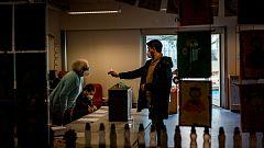 Portugal vota en pandemia