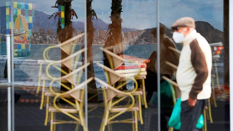 La Comunidad Valenciana limita las reuniones y cierra perimetralmente las grandes ciudades