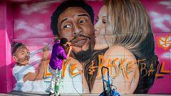 Un año después de la muerte de Kobe Bryant: un gran legado y disputas por el dinero