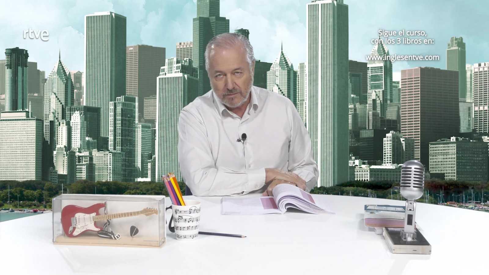 Inglés en TVE - Programa 266 - ver ahora