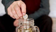 Reformas en materia laboral y pensiones