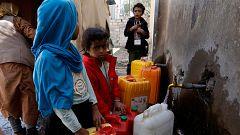 """Oxfam Intermón: """"El sistema es injusto, la pandemia se ha cebado con los más vulnerables"""""""