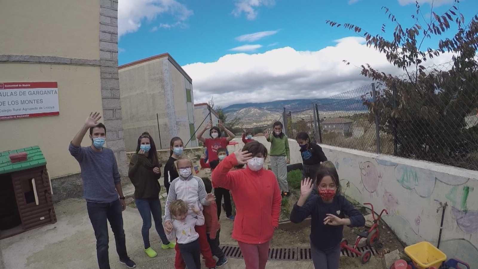 'Pueblos que reviven', este jueves en 'Comando Actualidad'
