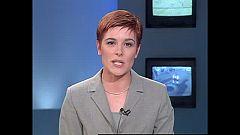 Raquel Sánchez Silva y sus inicios en la televisión: así comenzó su carrera profesional en TVE como presentadora de deportes