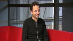 En Lengua de Signos - Entrevista a Alessandro Abbate, presidente de EUDY