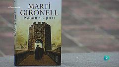 """Punts de vista - """"Paraula de Jueu"""" de l'escriptor Martí Gironell"""
