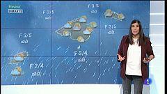 El temps a les Illes Balears - 25/01/21