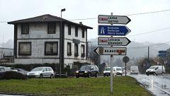 Dos detenidos en altercados con grupos que no respetaban las restricciones frente a la COVID en Euskadi