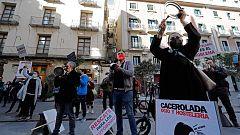 La hostelería en Madrid cifra en más de 7 millones de euros las pérdidas por el adelanto del cierre