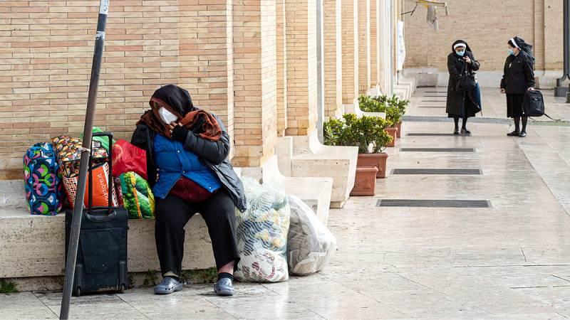 La pandemia disparará la pobreza en España, según Oxfam