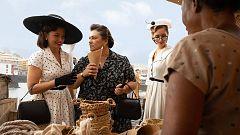 TVE estrena 'Dos vidas', una nueva ficción de sobremesa