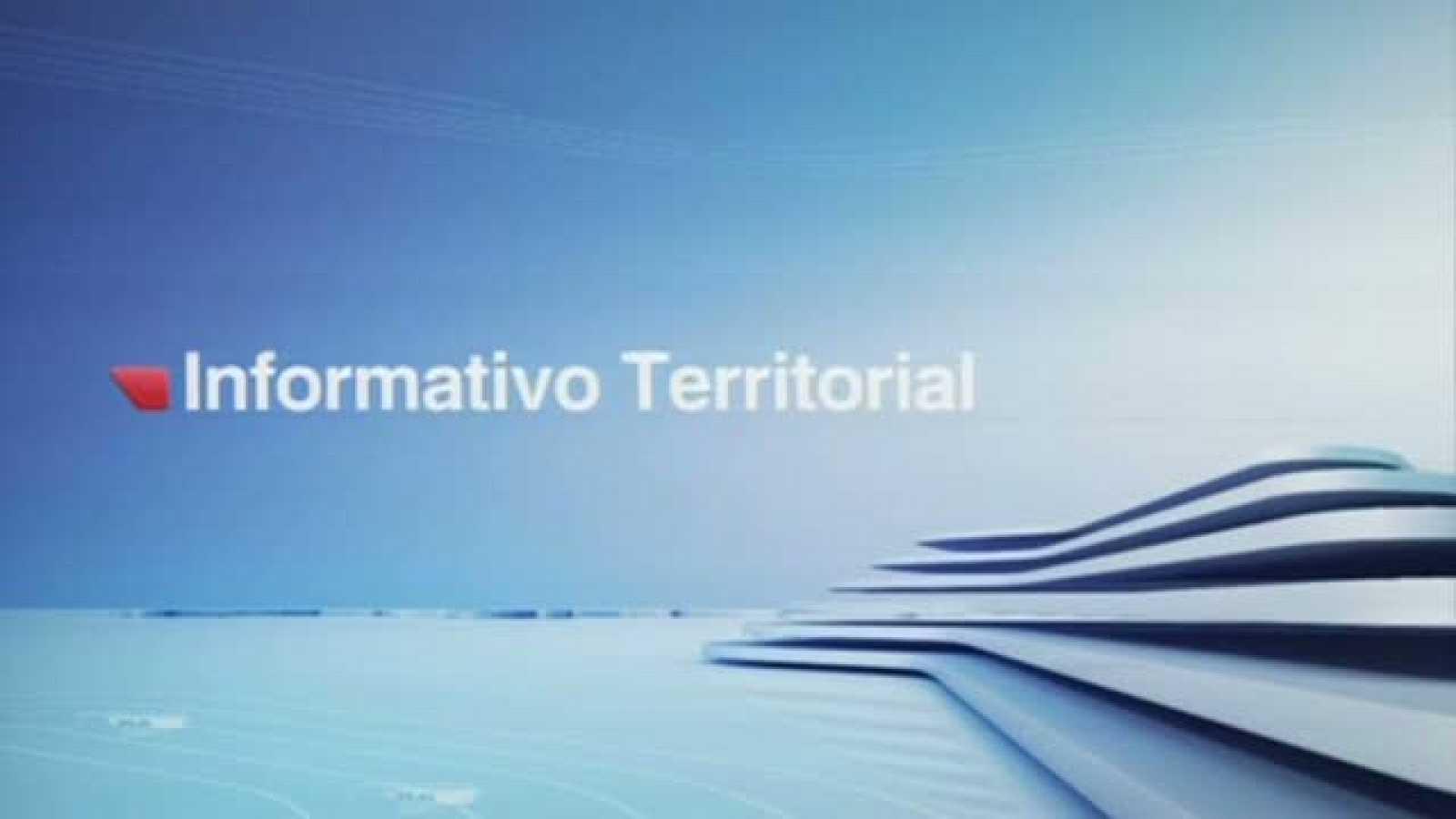 Noticias de Castilla-La Mancha 2 - 25/01/2021 - Ver ahora