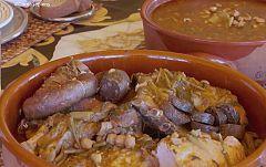 Berza gaditana de Cádiz