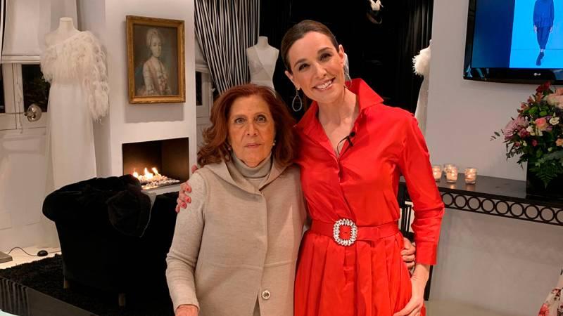 10 vestidos - Primer programa con Marta Rota