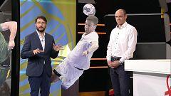 Balonmano - Campeonato del Mundo masculino - 25/01/21