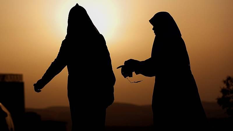 Mujeres bajo bloqueo en Gaza: Sus luchas para derribar muros