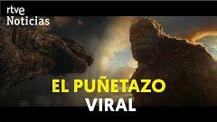'Godzilla vs. Kong': el gran combate del 2021