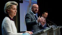 La UE no acepta las justificaciones de AstraZeneca y exige saber cuántas vacunas ha entregado