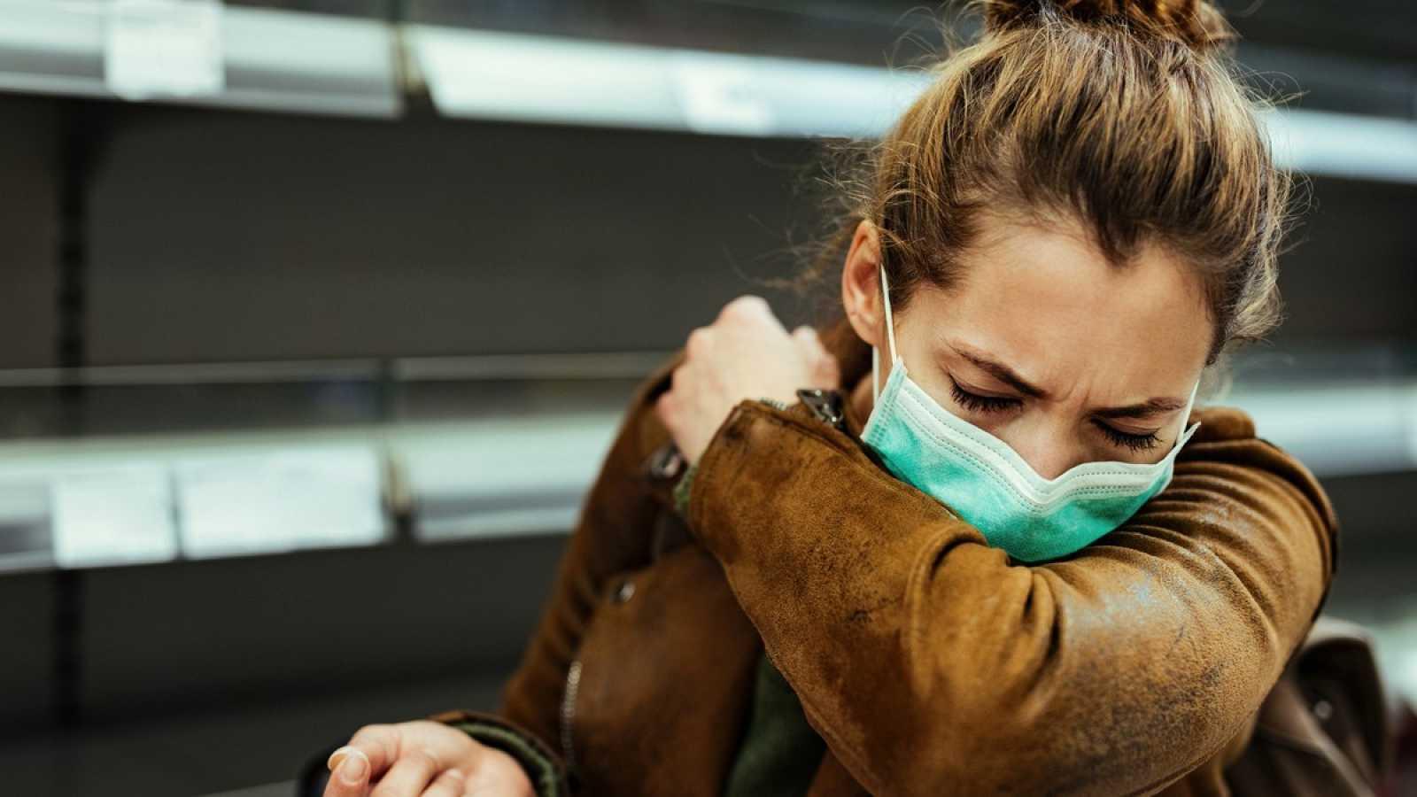 Una temporada sin apenas casos de gripe
