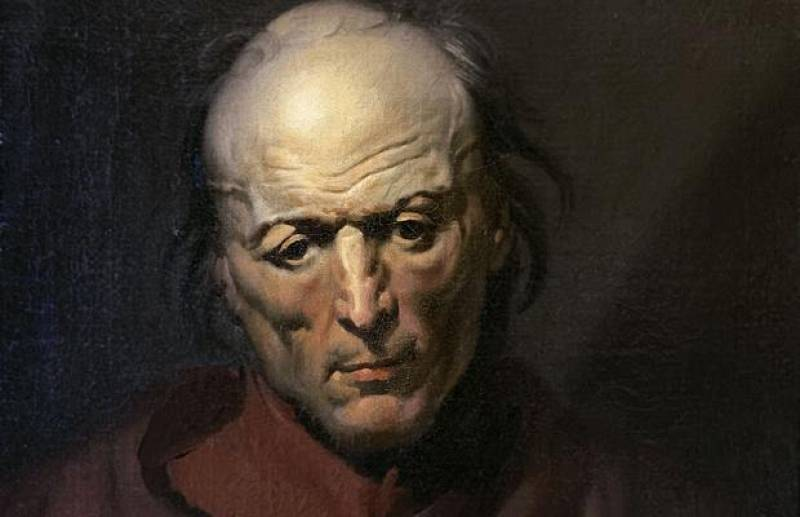 Un biólogo molecular español encuentra un cuadro de Gericault perdido hace 200 años