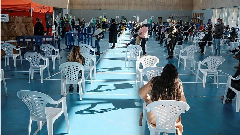 Telediario - 8 horas - 26/01/21 - Lengua de signos - ver ahora