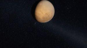 ¿Vamos a vivir en Marte?