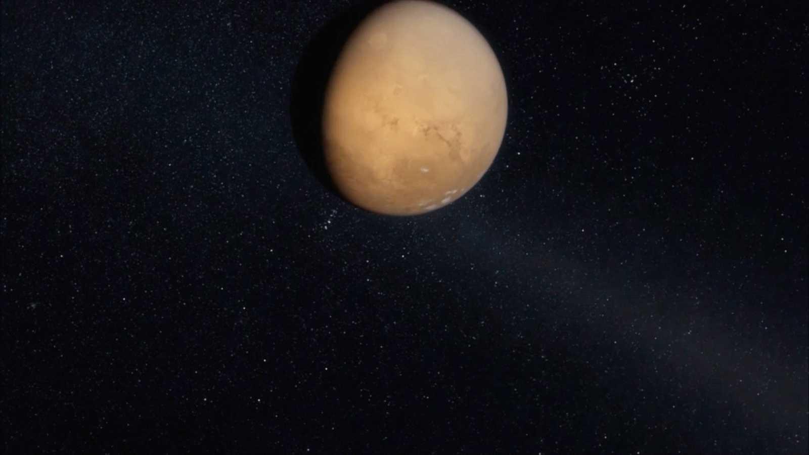 ¡AI, Ai, AI! Inteligencia Artificial - ¿Vamos a vivir en Marte?