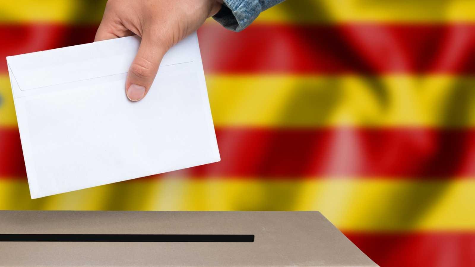 Elecciones catalanas: Las cuestiones que más preocupan a los electores