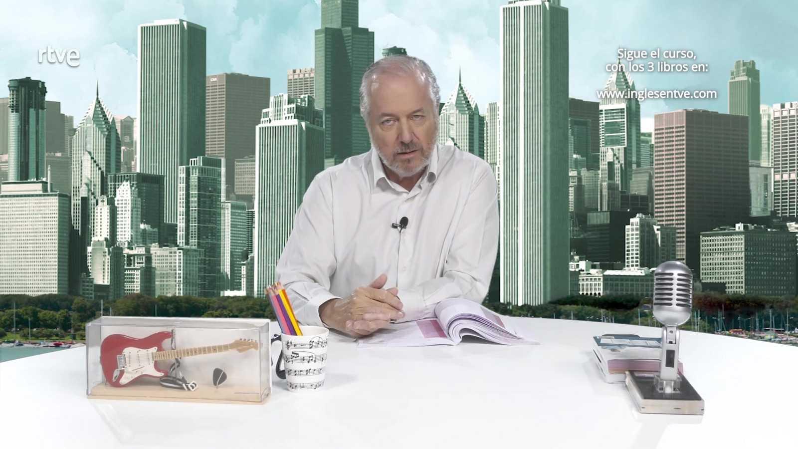 Inglés en TVE - Programa 267 - ver ahora