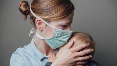 Matronas a domicilio para frenar los contagios por coronavirus