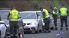 Toda Galicia queda esta medianoite no nivel extremo de restricións