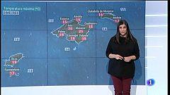 El temps a les Illes Balears - 26/01/21