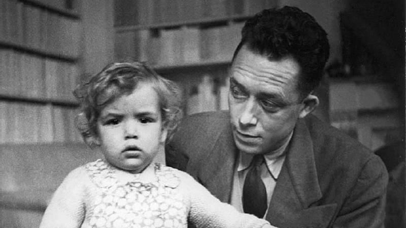 'La noche de la verdad' recoge los mejores textos del Nobel Albert Camus