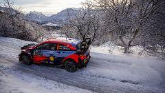 TDP Club - TDP Club Motor: Rally Montecarlo