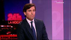 """Montesinos (PP): """"Illa ha sido un muy mal ministro, es muy mal candidato y sería muy mal presidente de la Generalitat"""""""