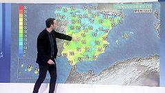 Suben las temperaturas de manera generalizada en toda España