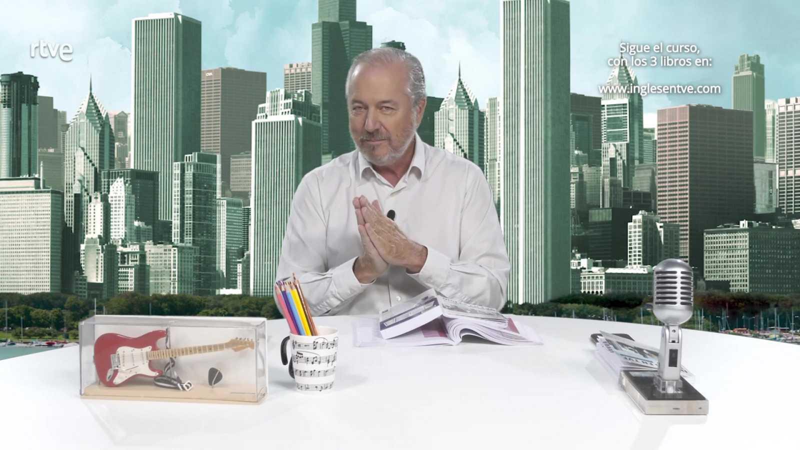 Inglés en TVE - Programa 268 - ver ahora