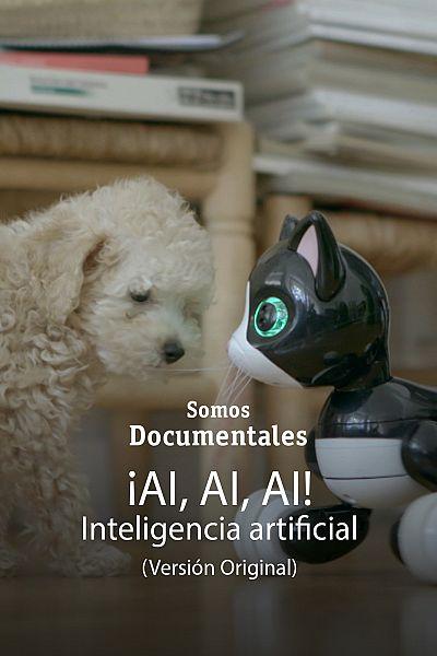 ¡AI, AI, AI! Inteligencia artificial (Versión Original)