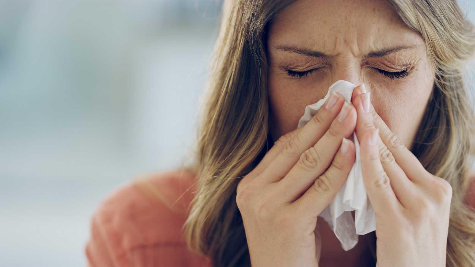 ¿Por qué casi no hay gripe este año?
