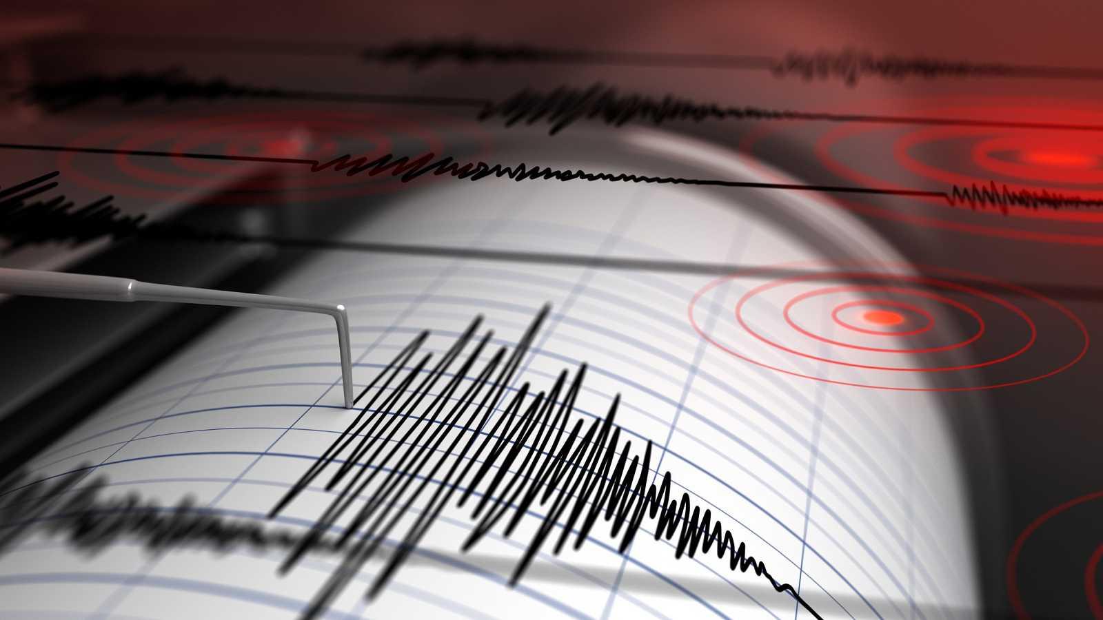¿Cómo tenemos que actuar en caso de terremoto?