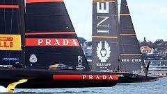 Vela - Copa Prada 2021 - Round Robin 3. 2ª regata (2)